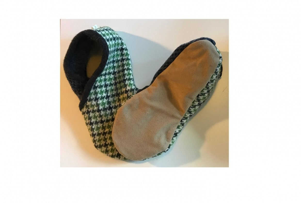 Slippers - student project
