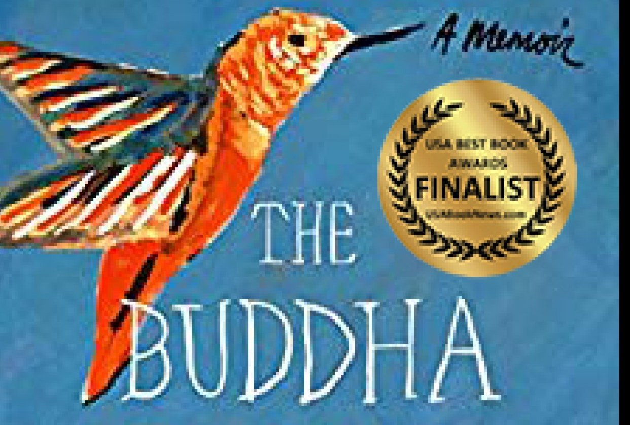 Ordinary World summary from 'A Buddha at My Table' - student project