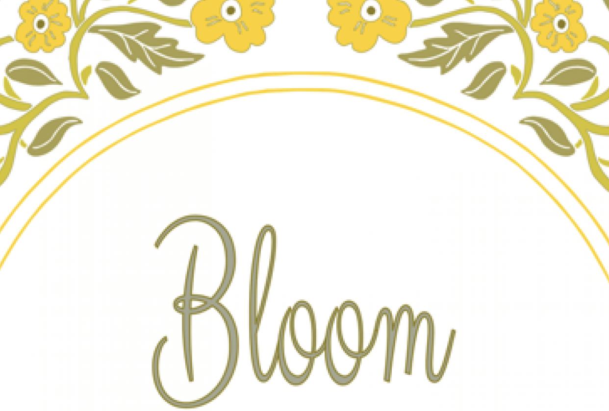Bloomin' Skills - student project