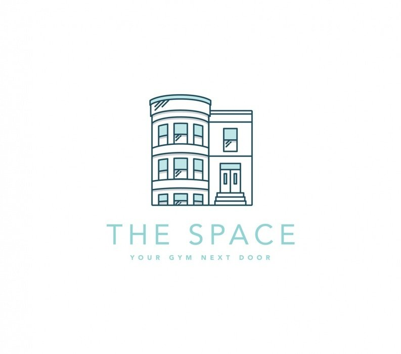 The Space - student project