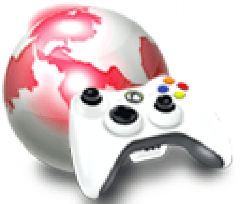 My Gamer Connections - student project