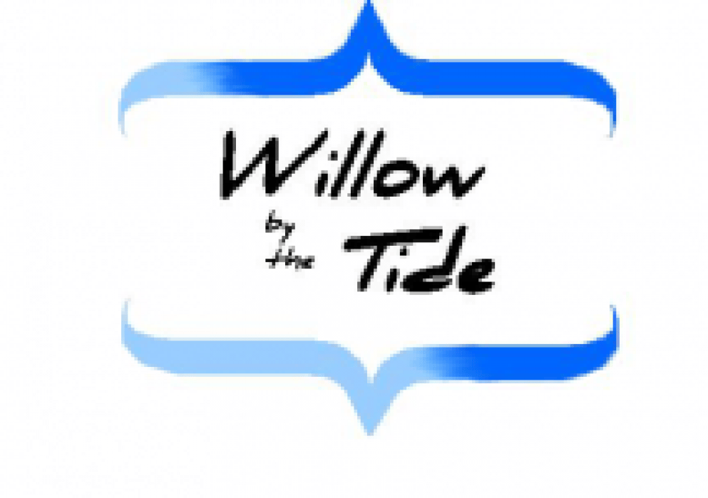 Willow by the Tide - student project
