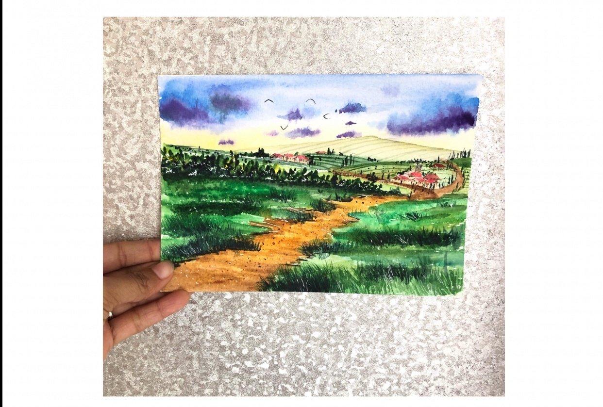 @artistshreyagada - student project