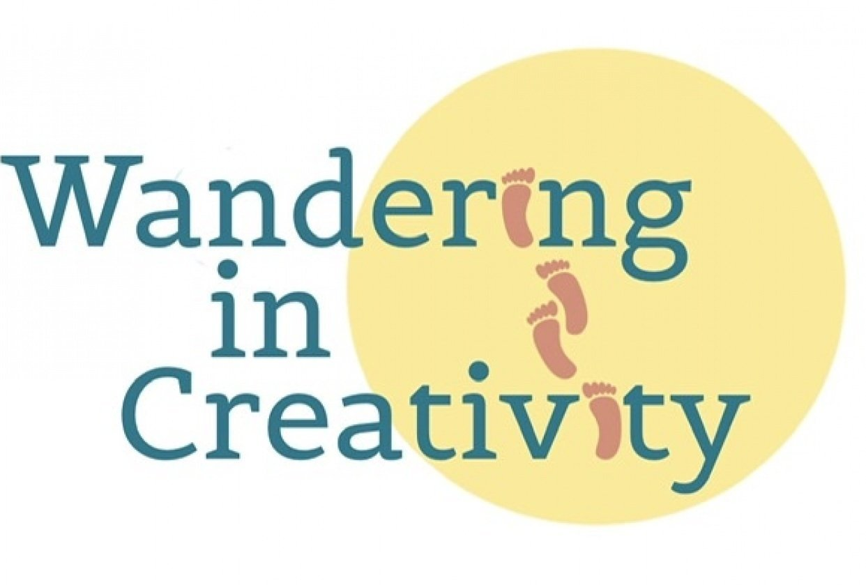Wandering in Creativity (W.I.C.) - student project