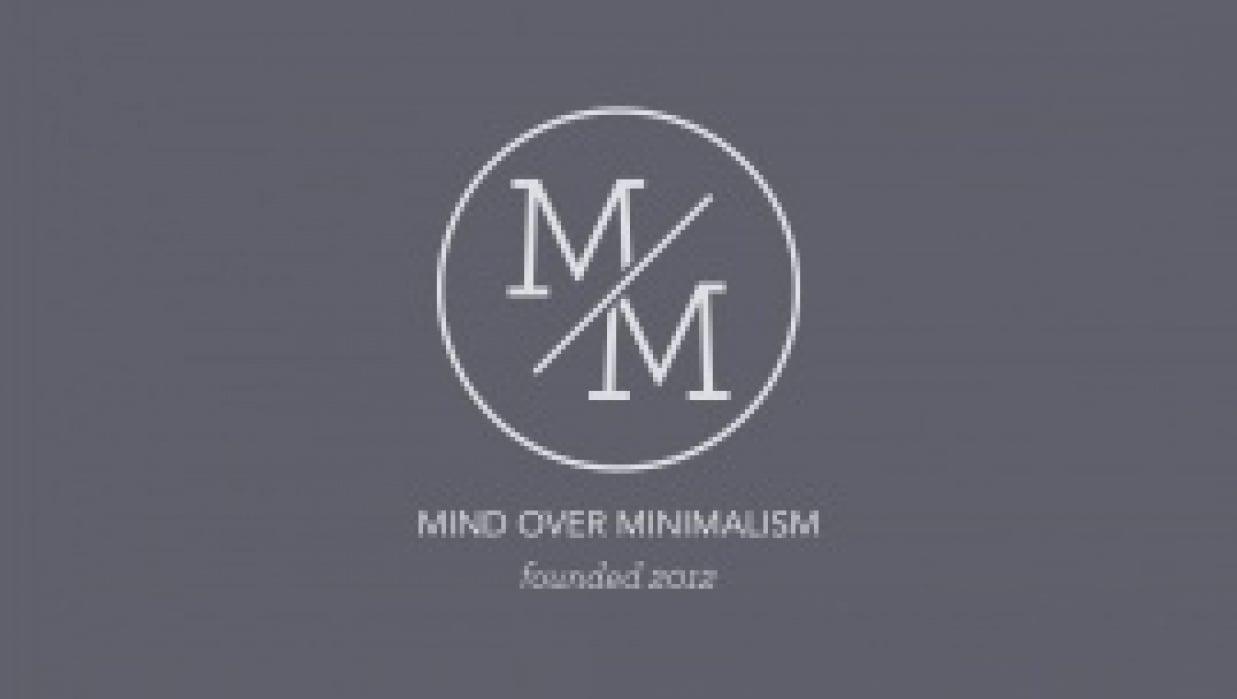 Mind Over Minimalism - student project