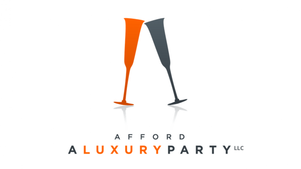 Afford A Luxury Party - student project