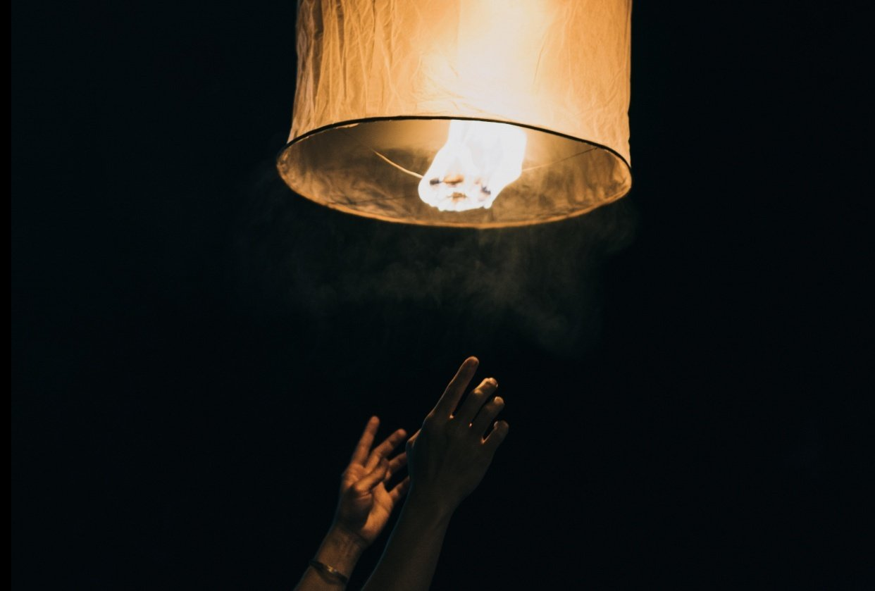 Night Shots - student project