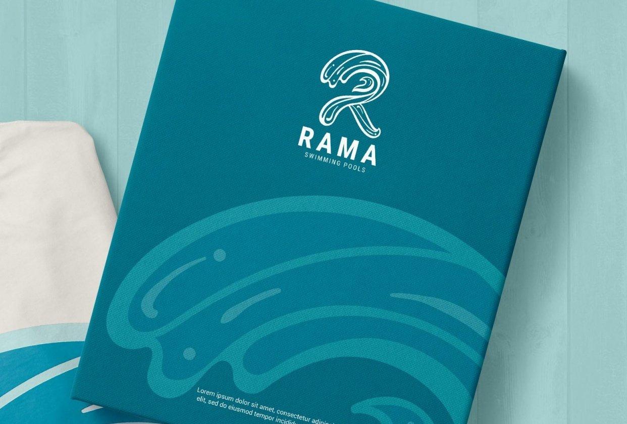 Rama Swimming Pools - student project