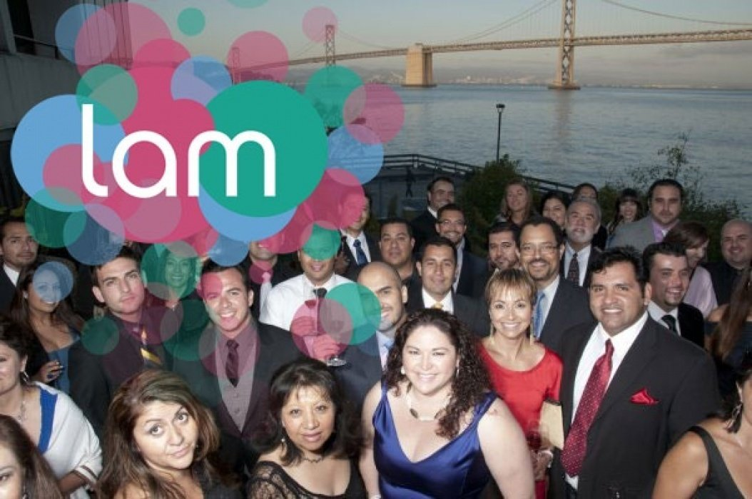 Growing Latino Network - LAM Network - student project