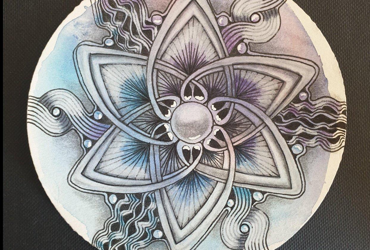 KHALA Mandala #1 - student project
