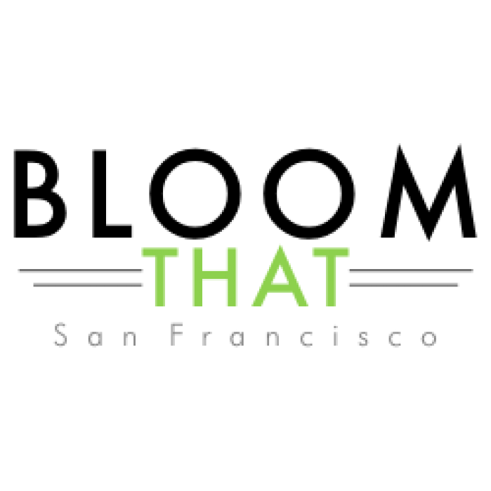 Bloom That - student project