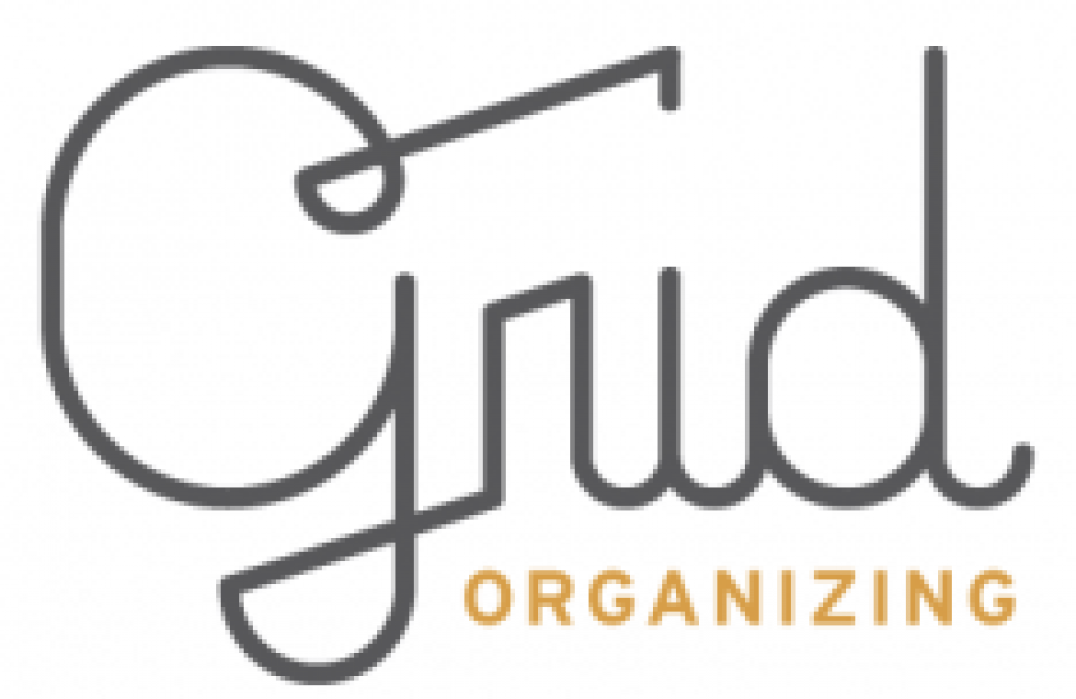 Grid Organizing, my business blog - student project