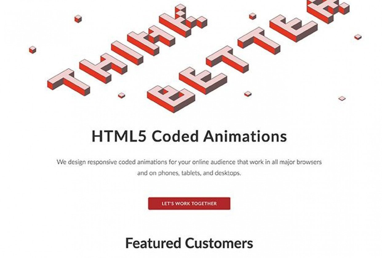 asinov media   coded animations - student project