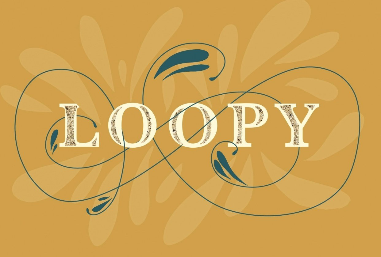 Loopy - student project