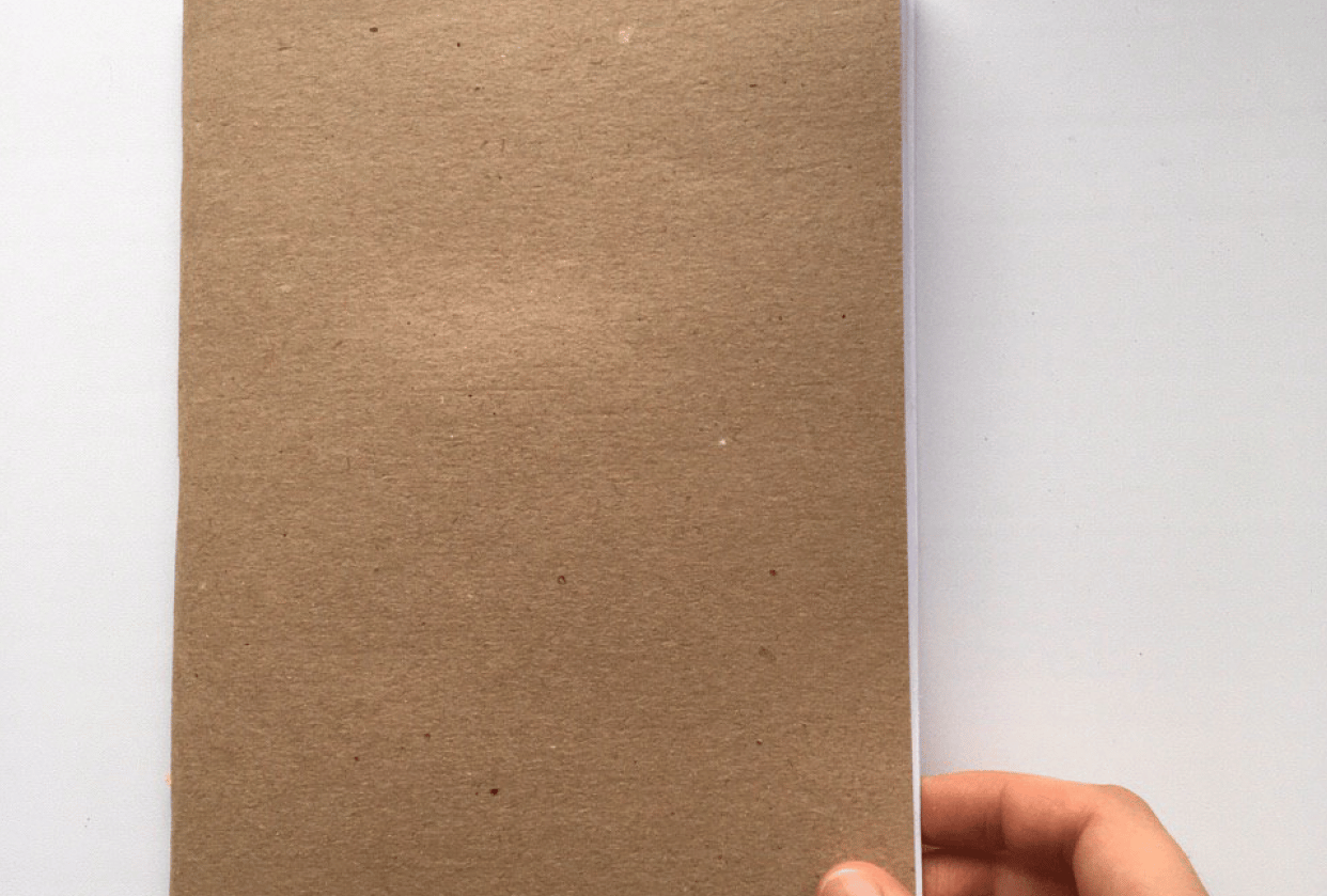 my first notebook - student project