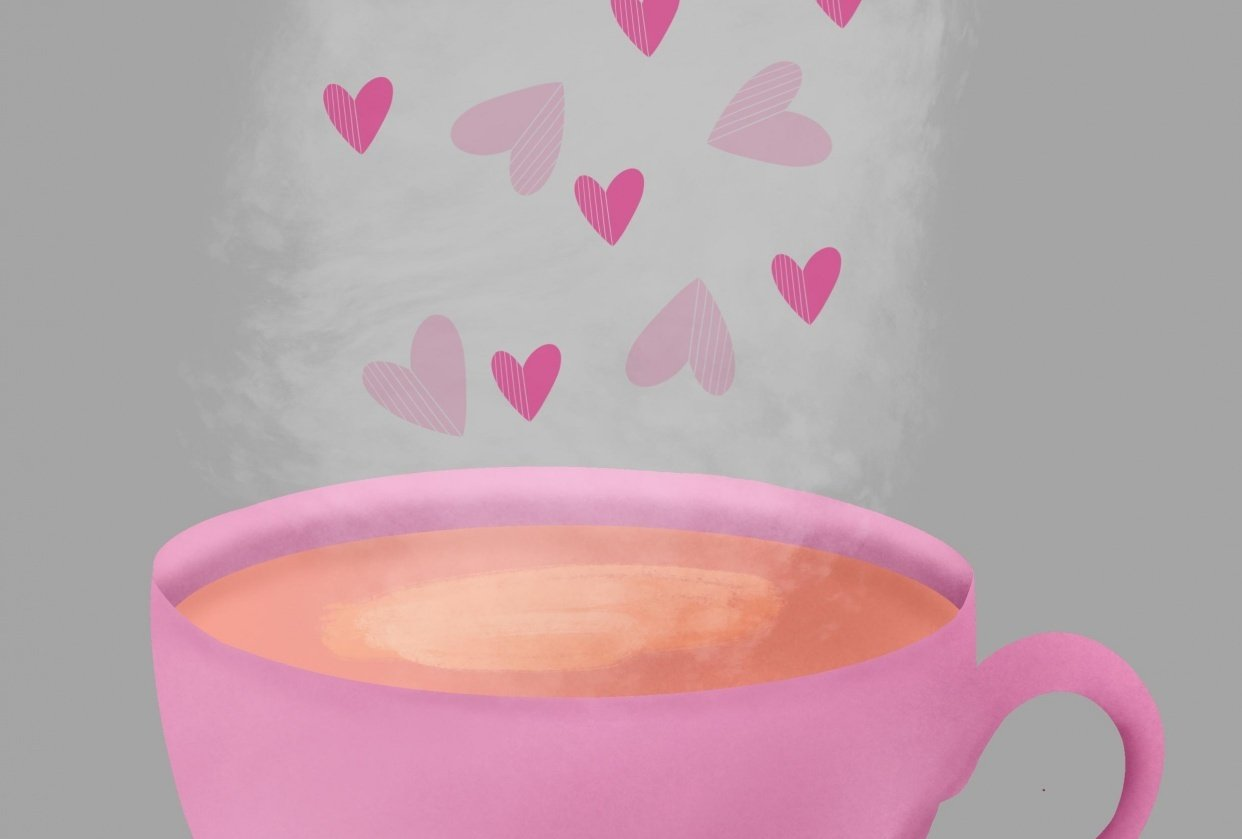 Cuppa - student project