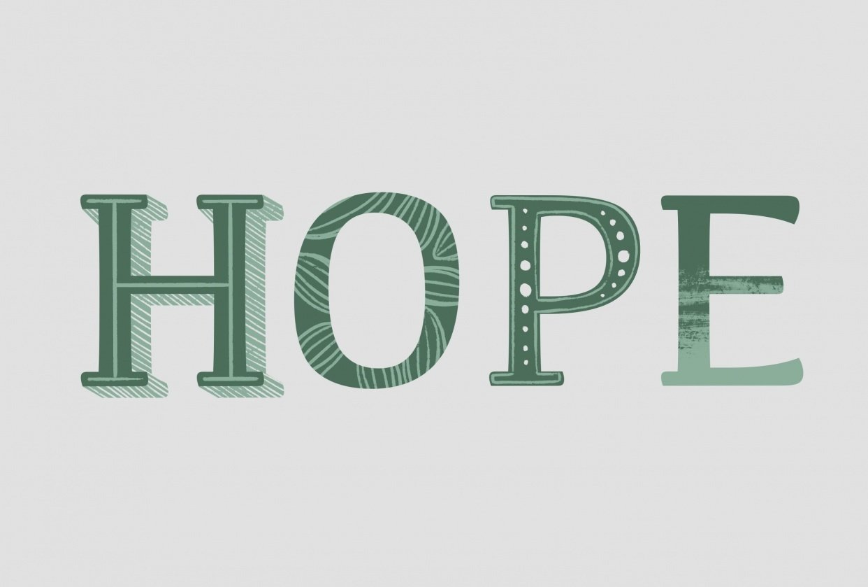 Hope - student project