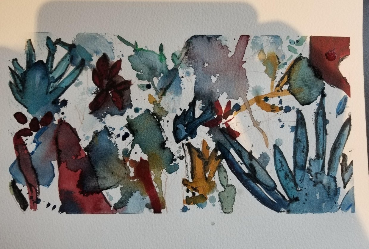 jmco watercolor - student project