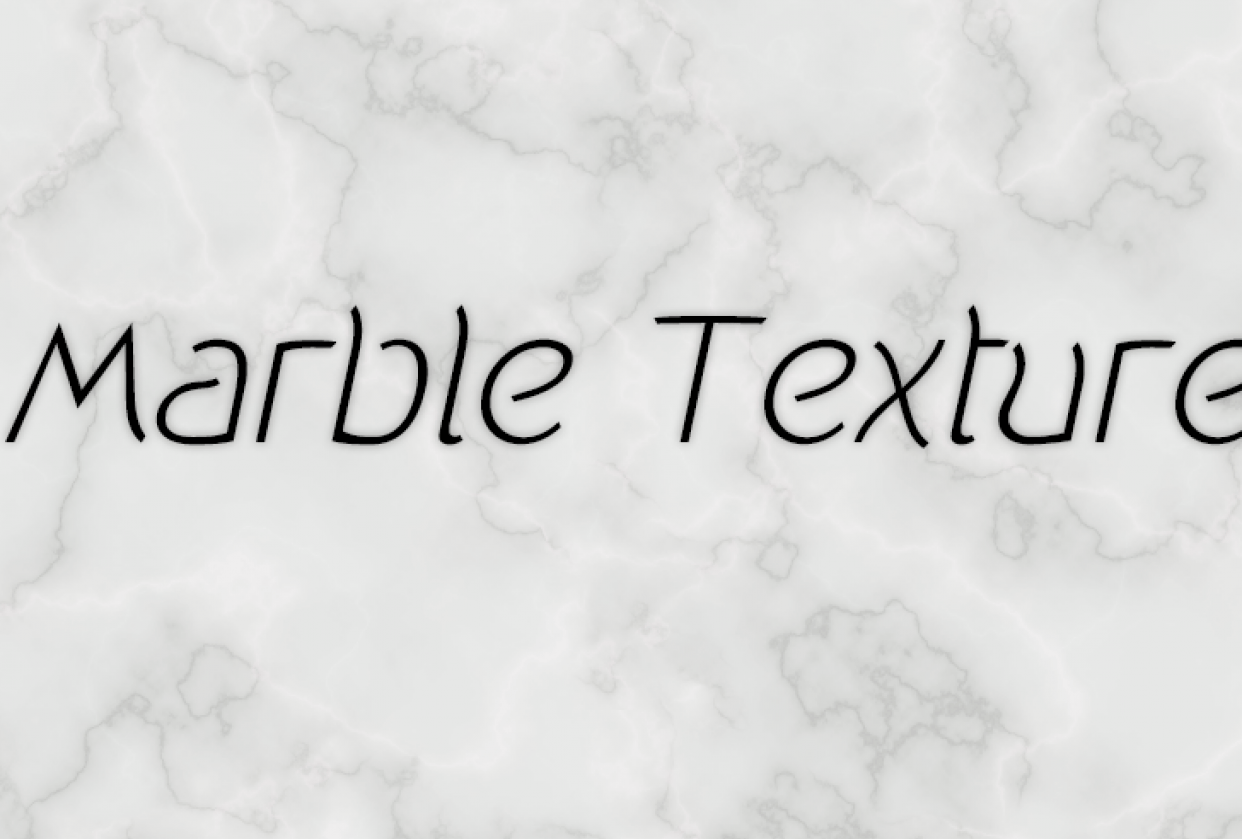 Marble Textures - student project