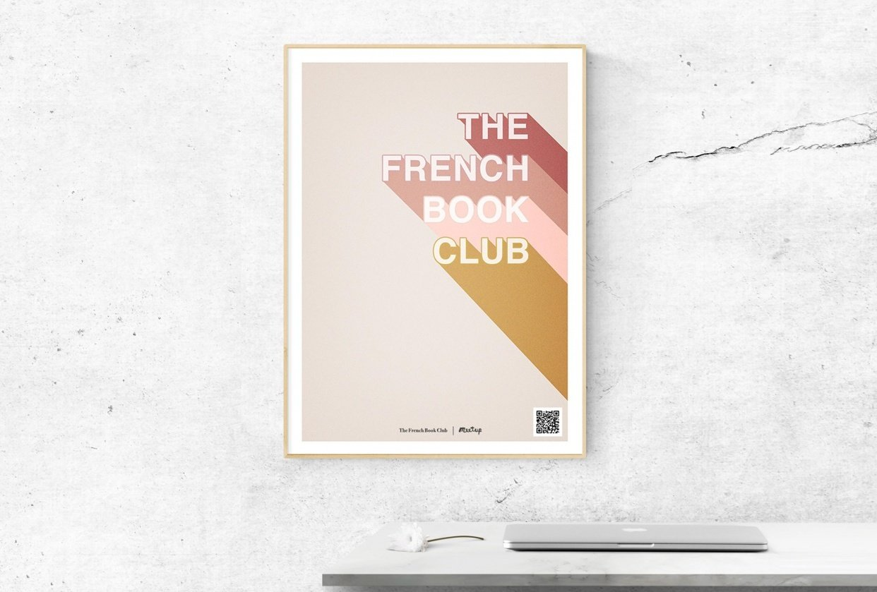 The French Book Club - student project