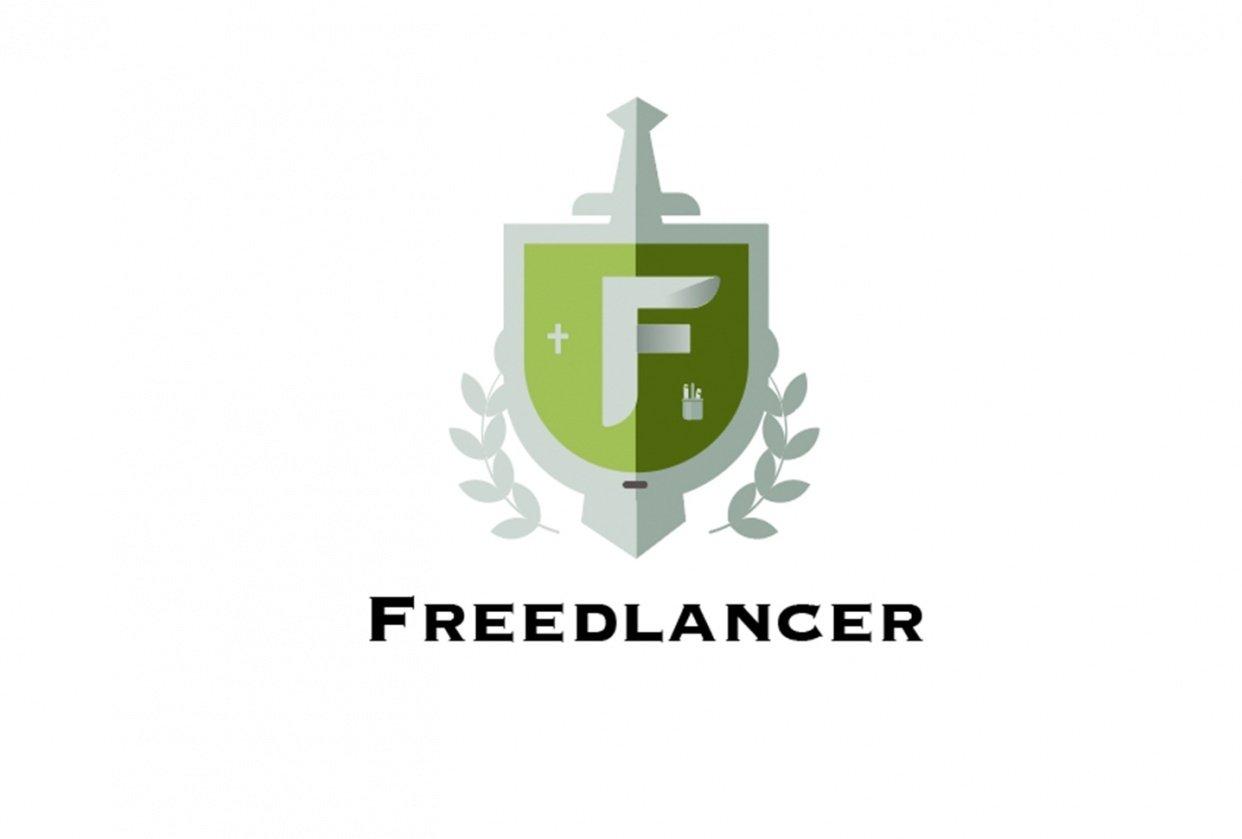 Freedlancer Logo - student project