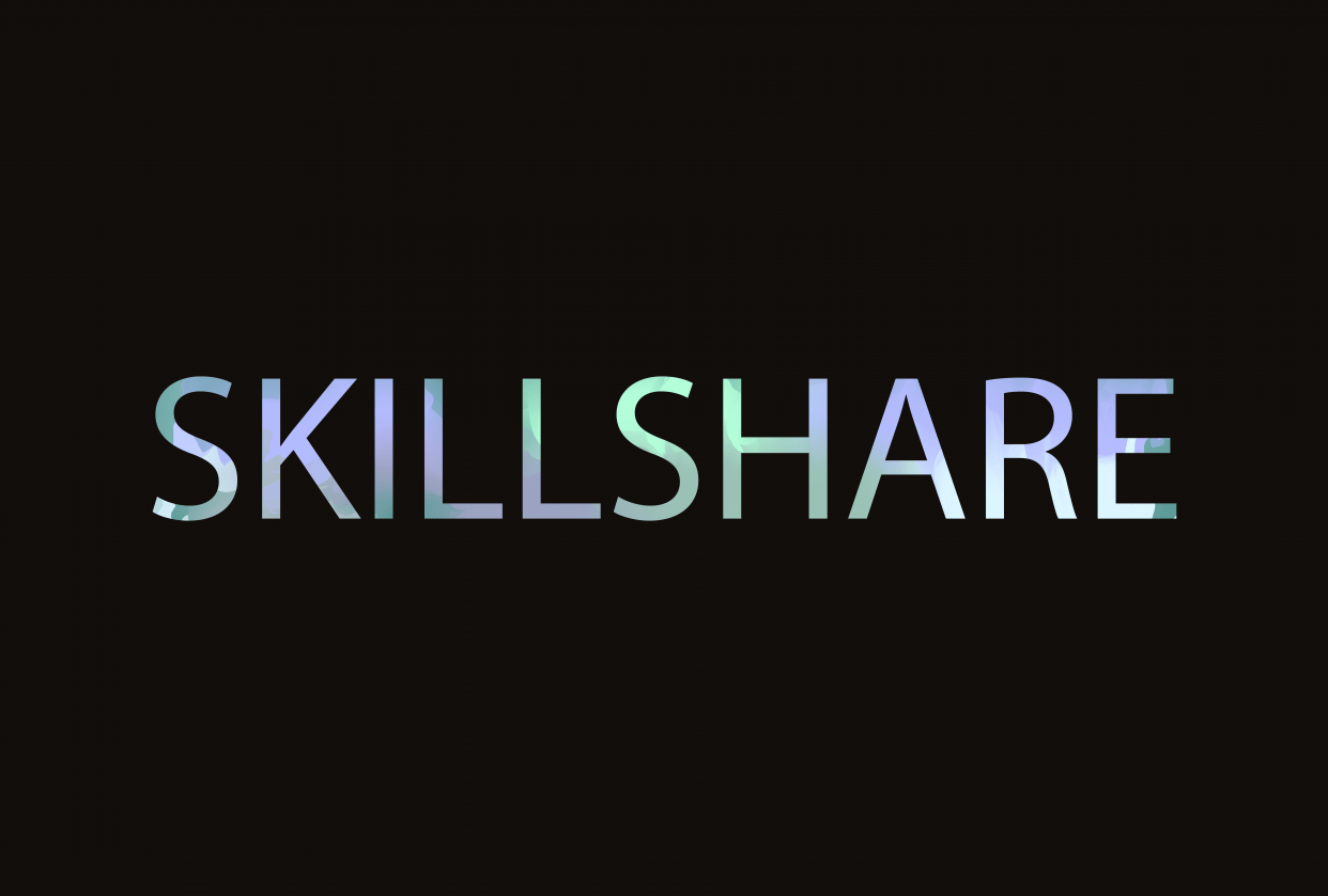 skillshare - student project