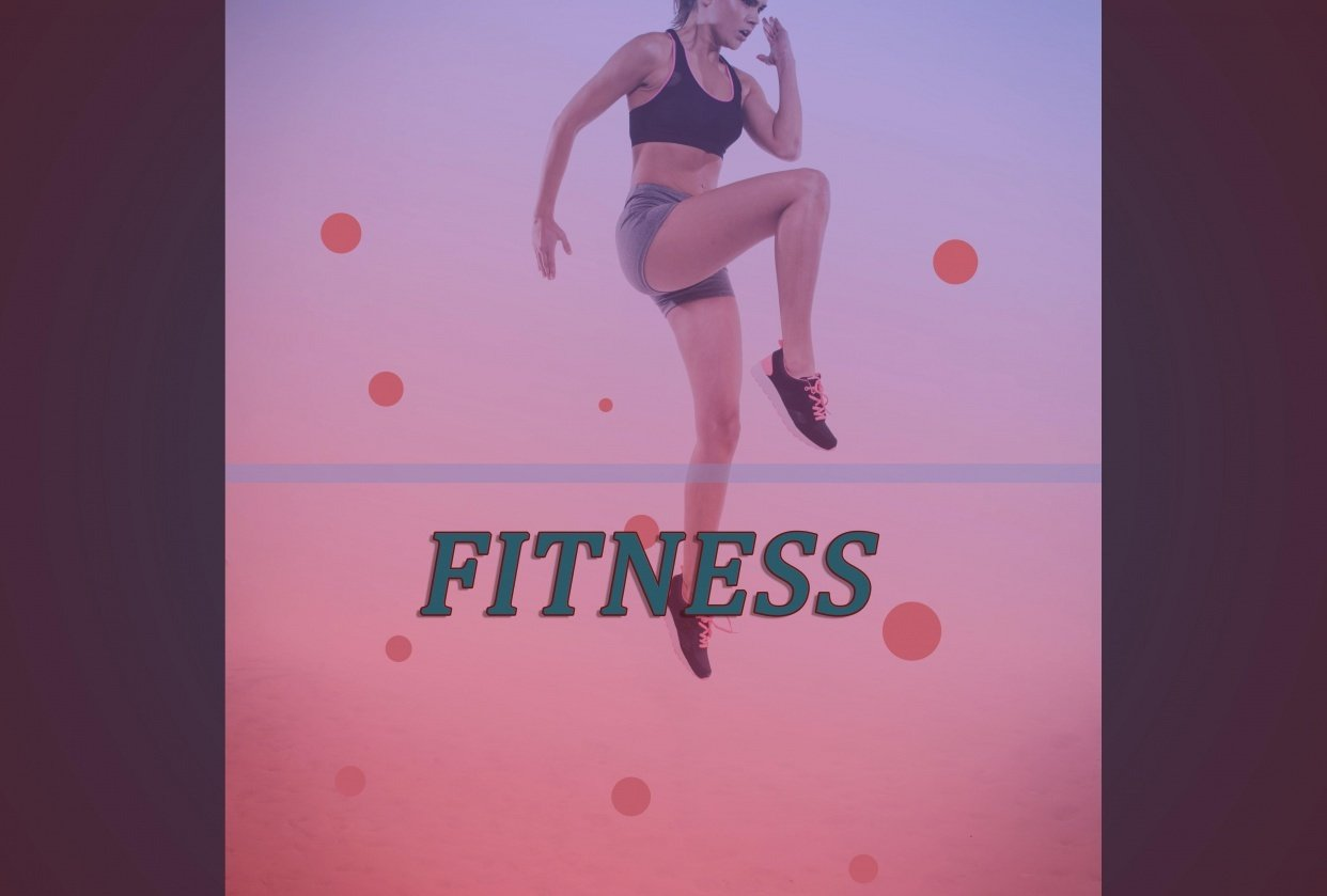 fitness - student project