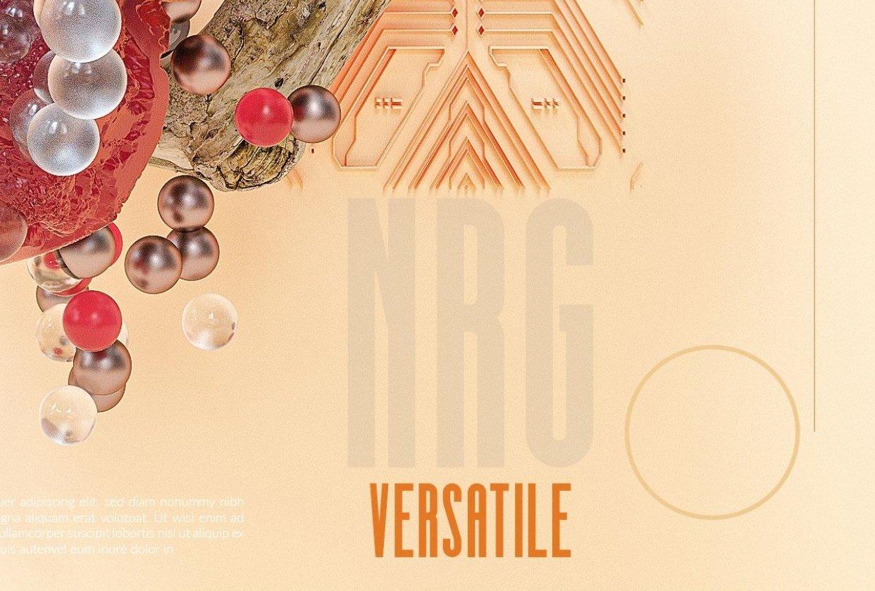 VERSATILE NRG - student project