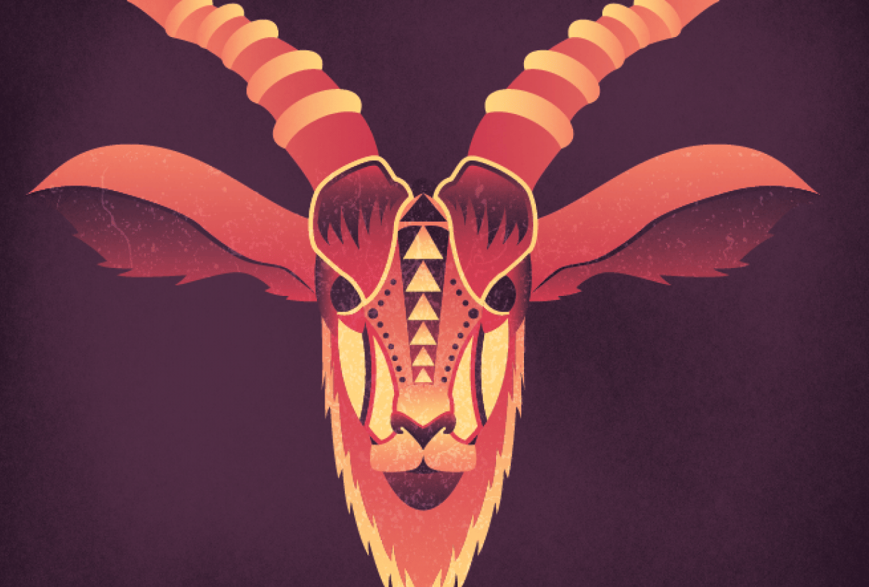 Antelope - student project