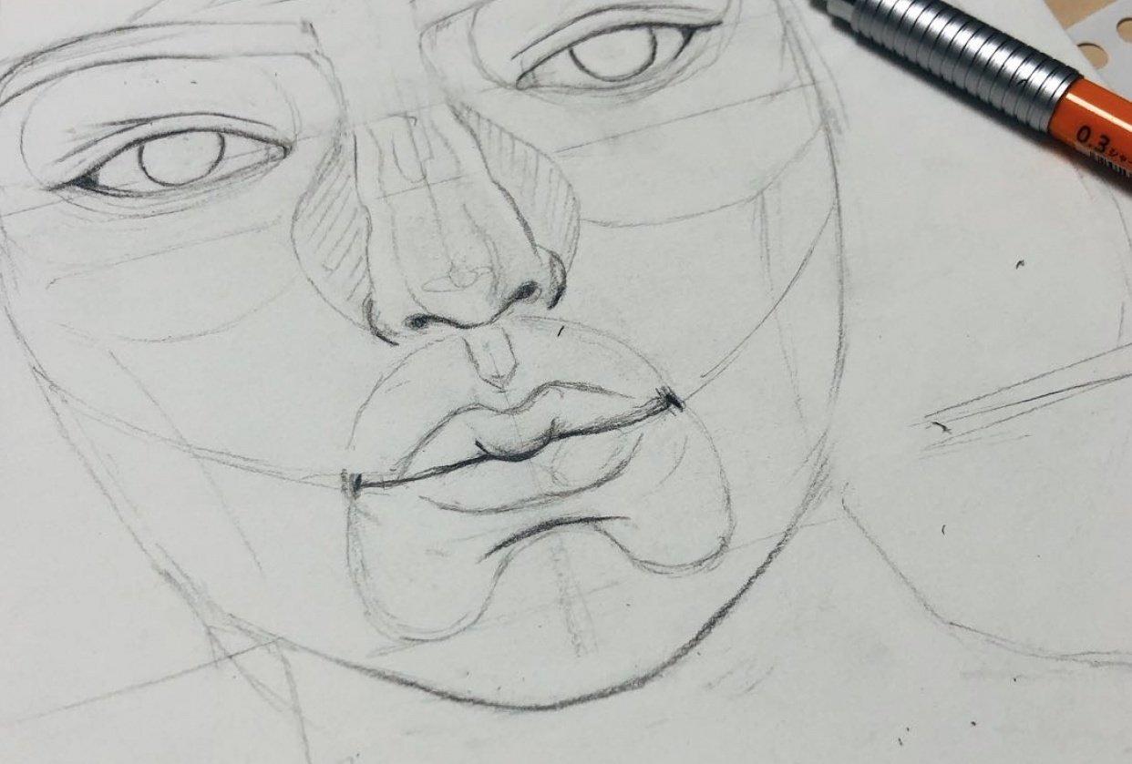 Joshua Johnson Class - student project