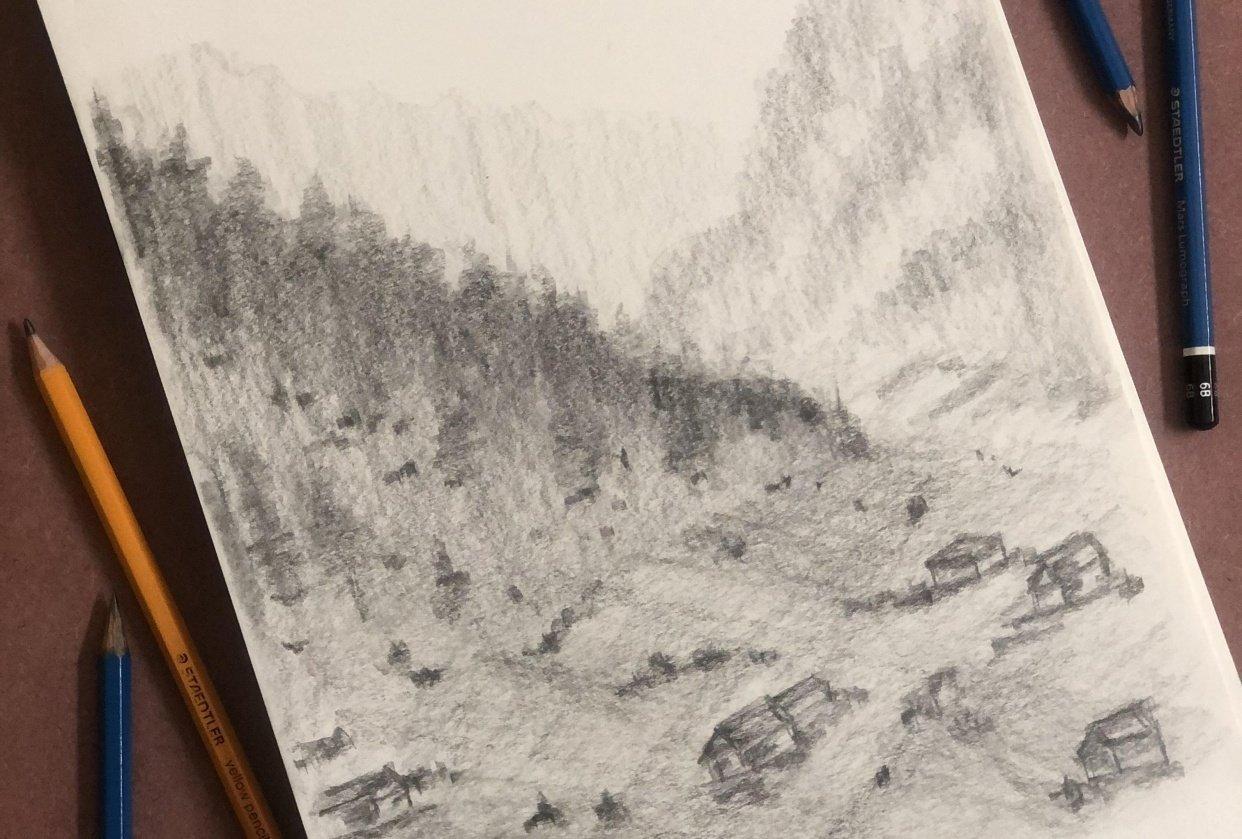 Atmospherics - student project