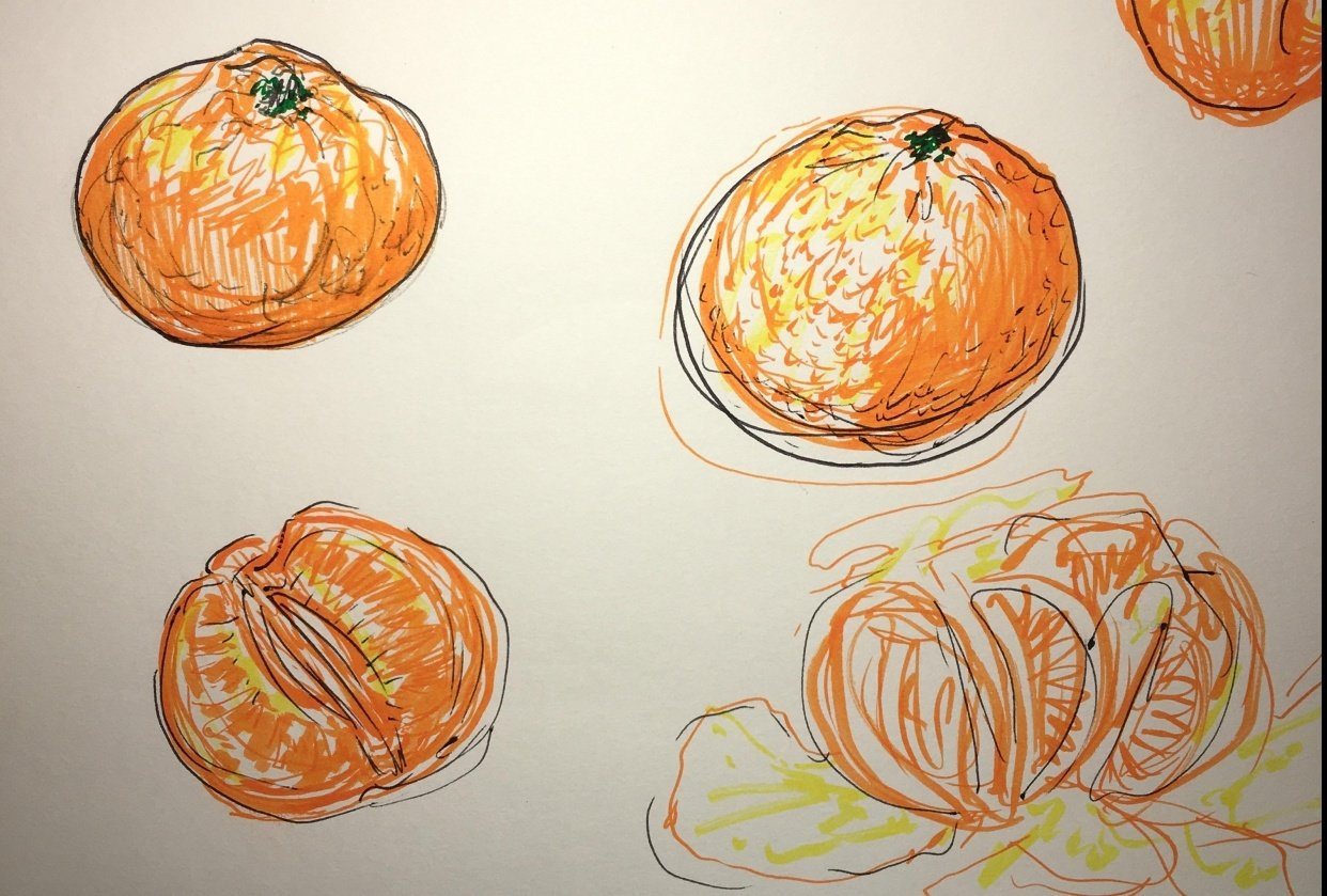 Clementines - student project