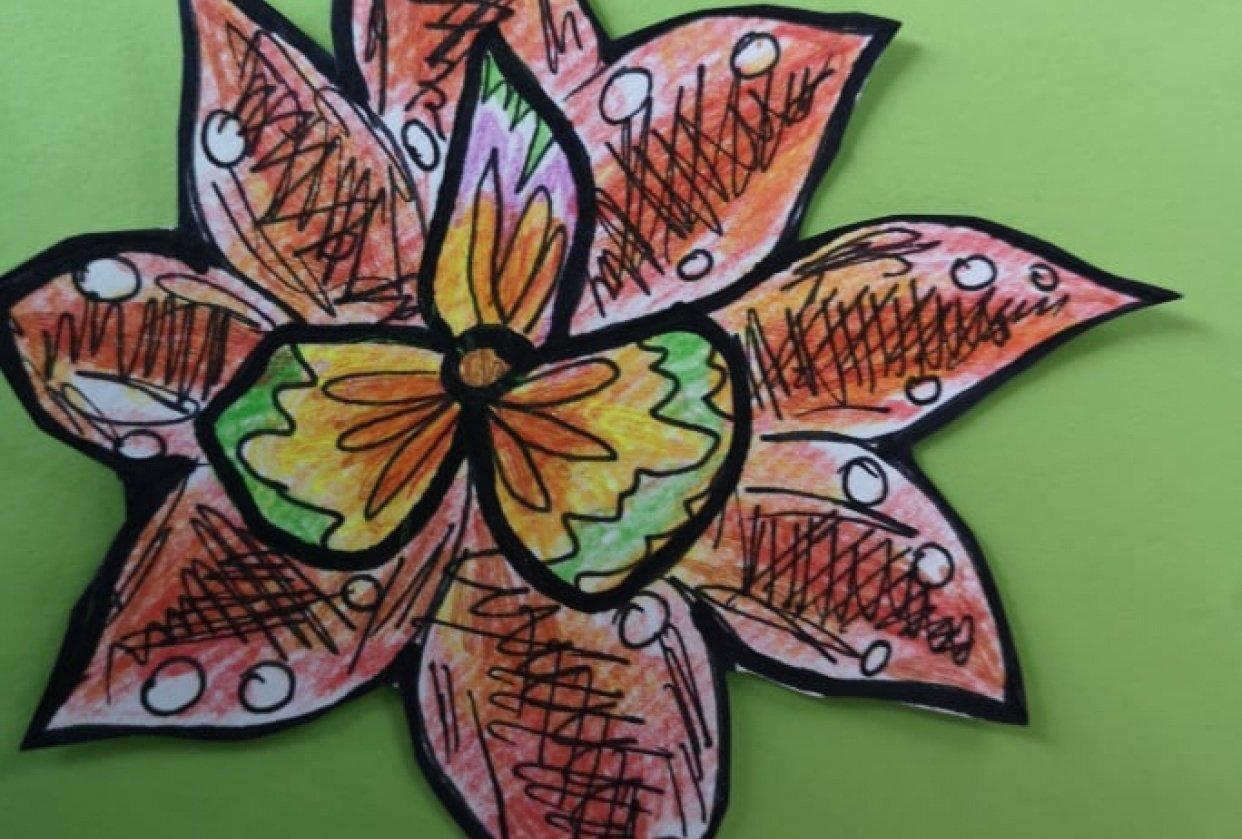 Dnevna doza - art - student project