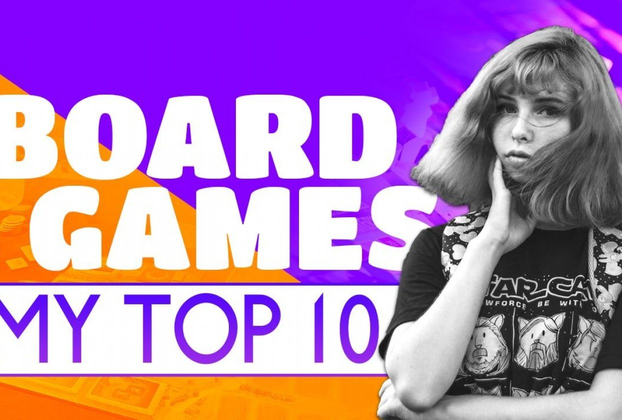 Thumbnail YT : BoardGames - student project