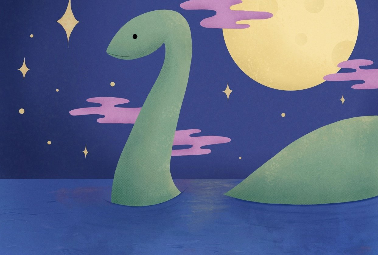 Nessie - student project