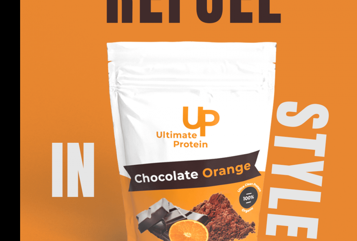 Ultimate Protein - student project
