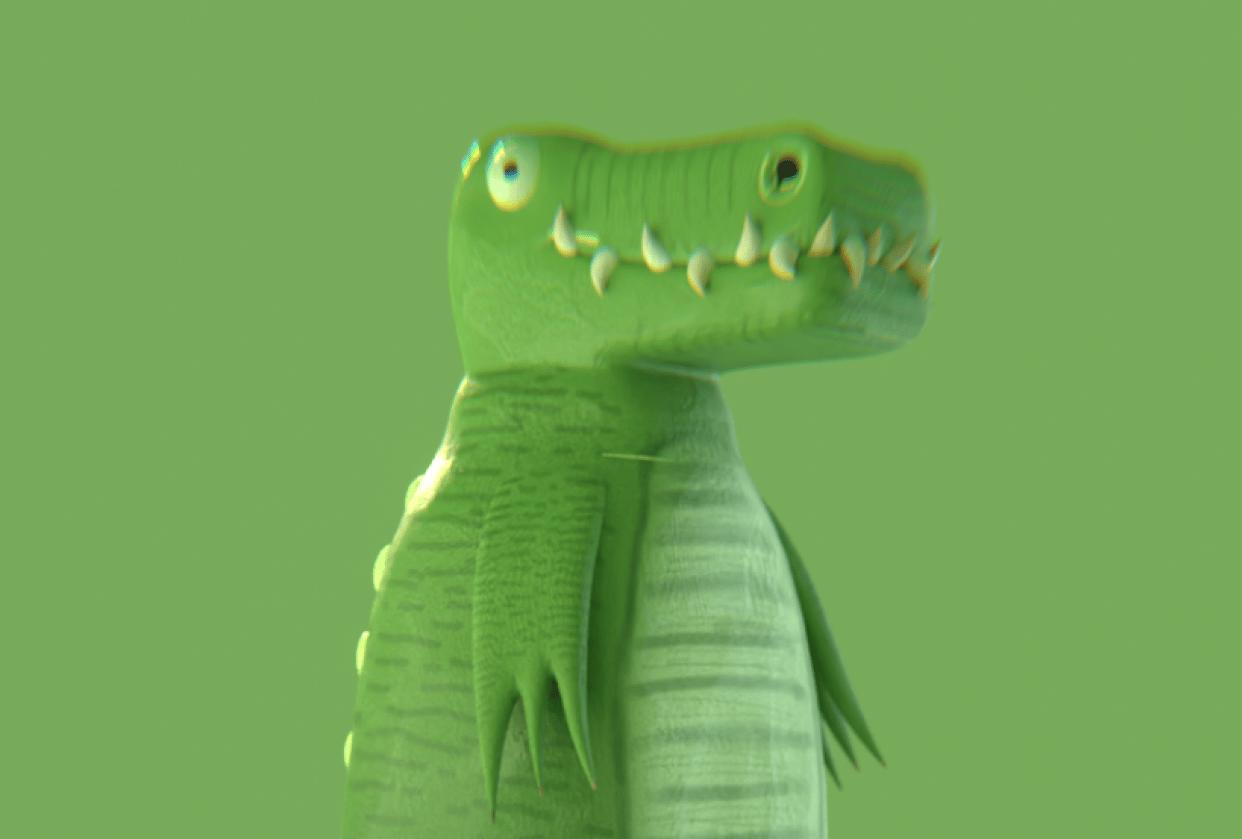 Gator - student project