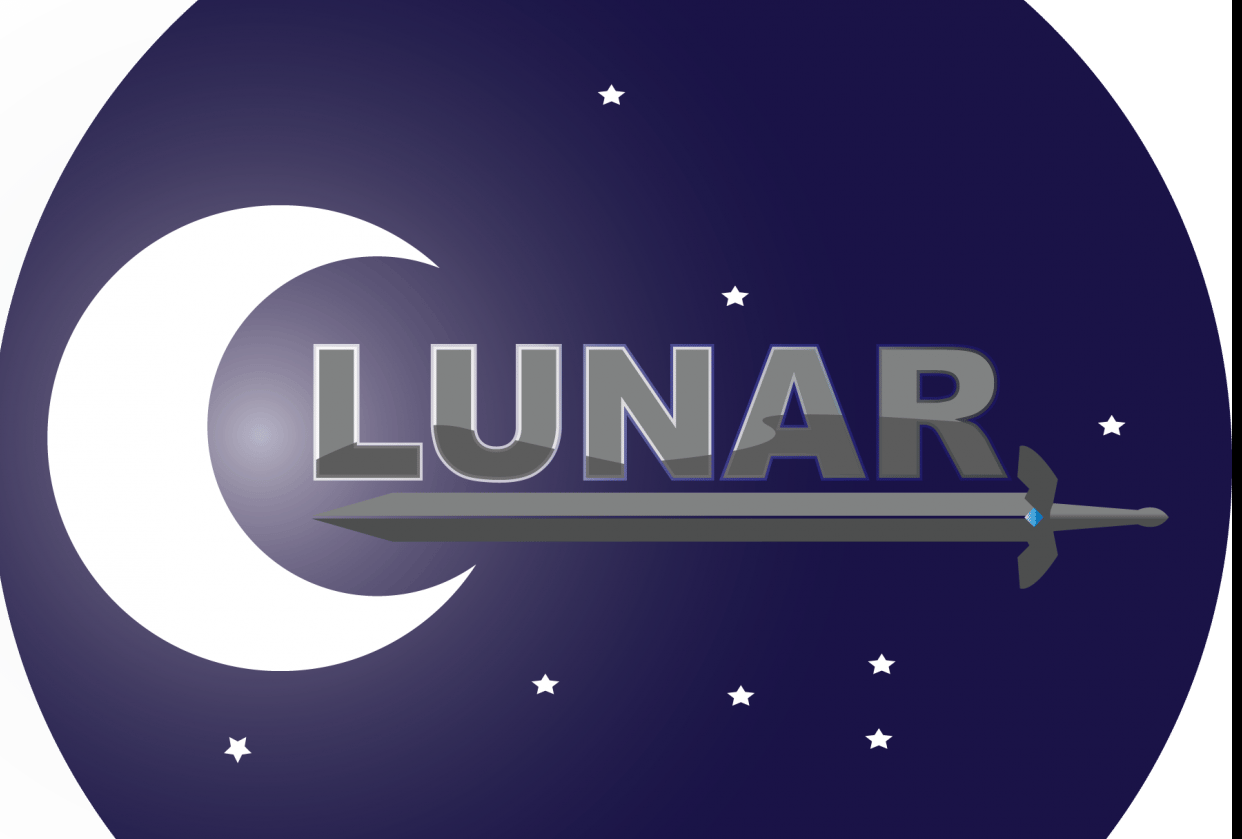 Lunar Pvp - student project