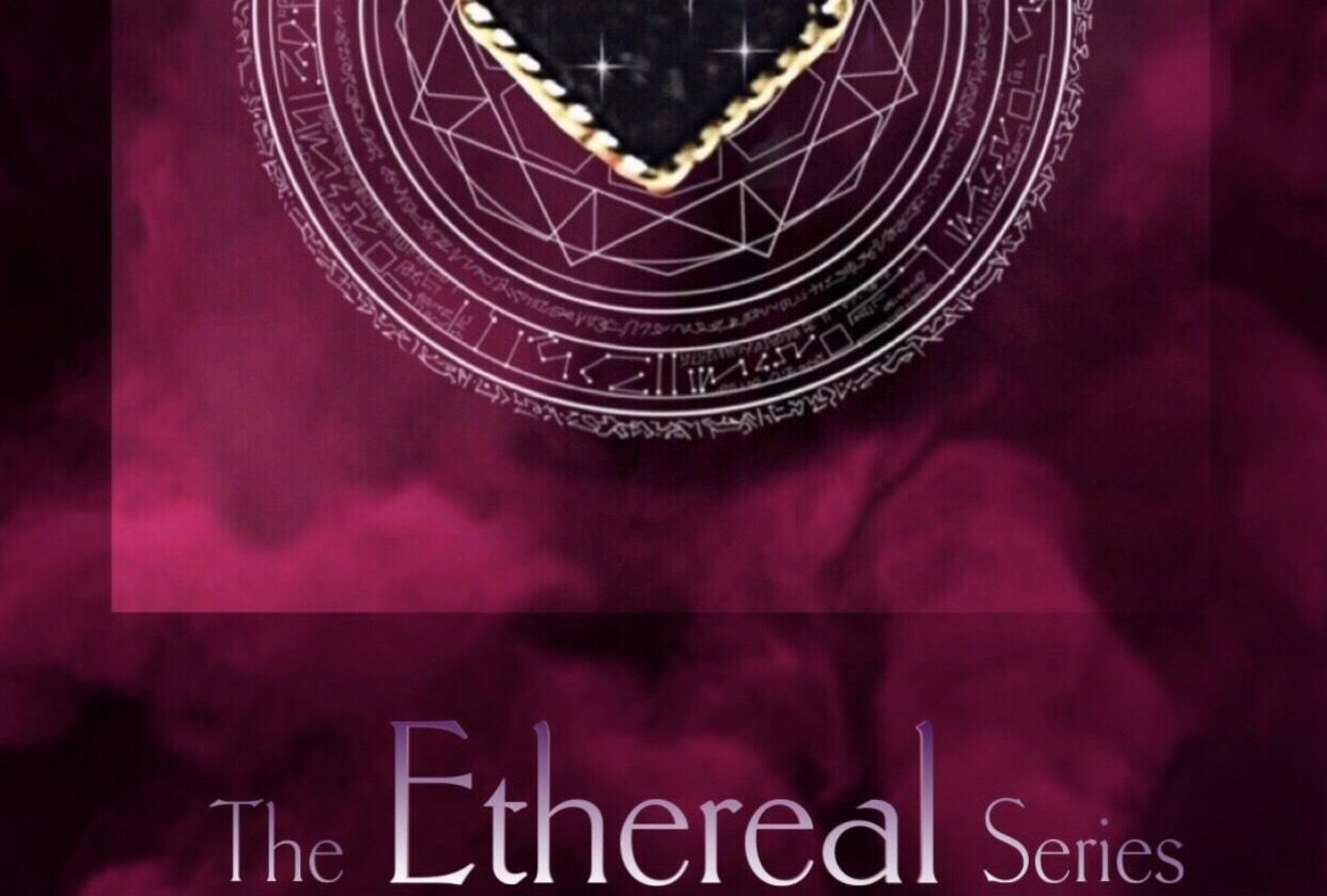 Ethereal THE COUNCIL   A Novel By L.S. Heart - student project