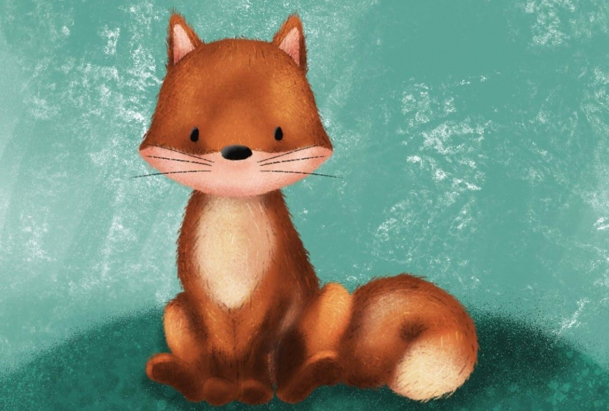 Foxy - student project