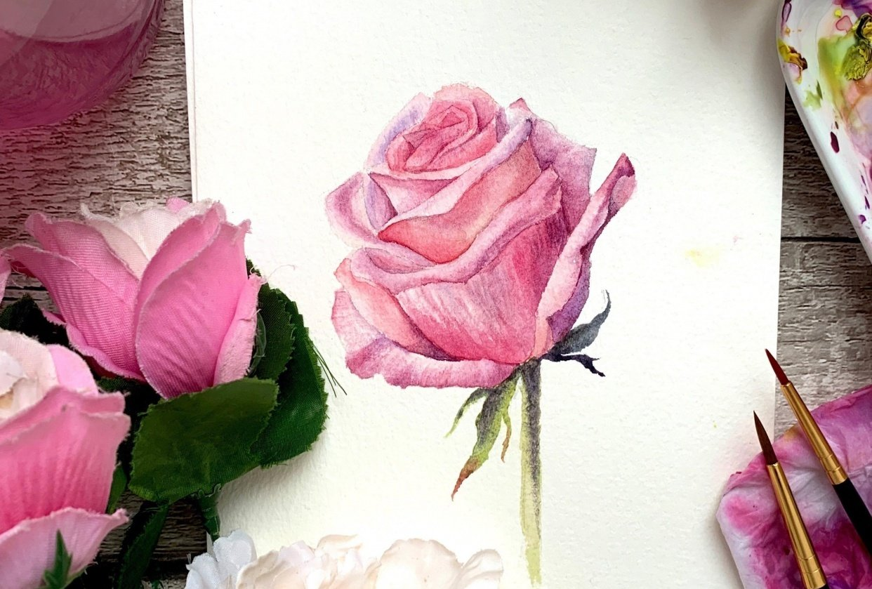 A rose by any other name - student project