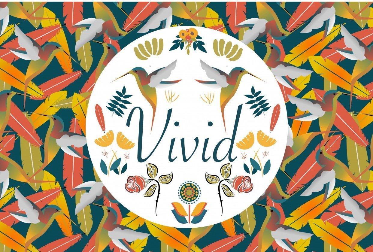 Vivid - student project