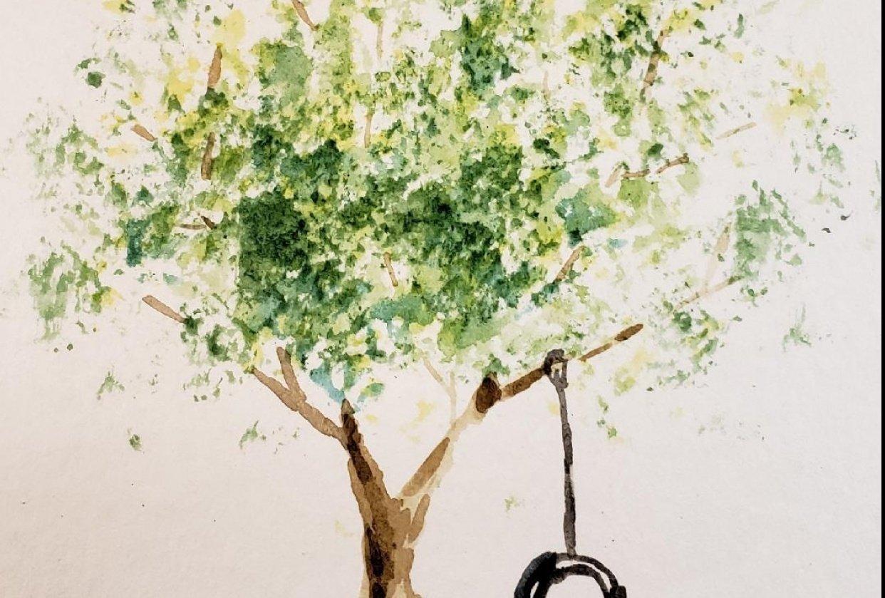 Swing Tree - student project