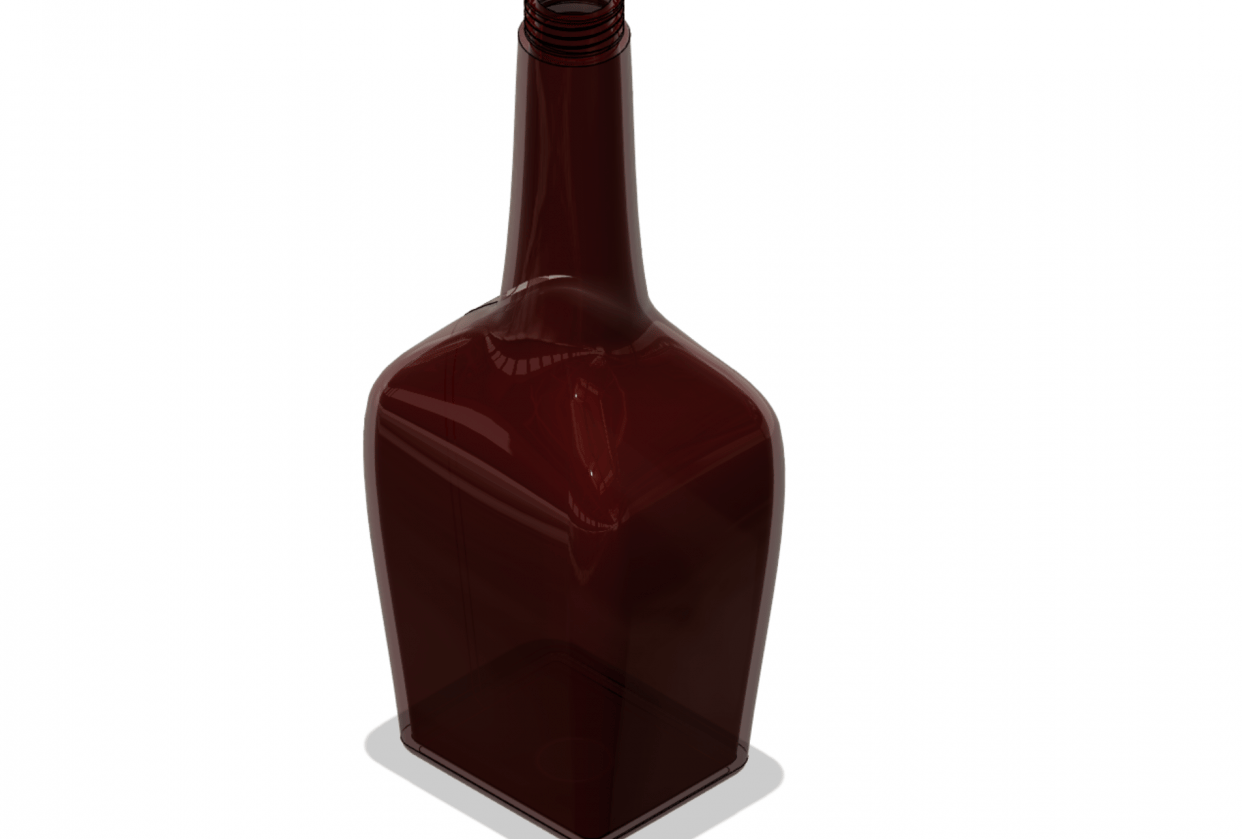 Bottle Exercise - student project