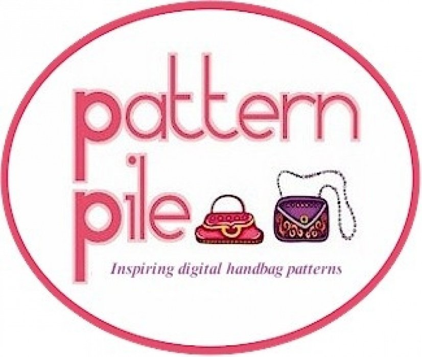 PatternPile.com - showcasing digital sewing patterns by indie designers. - student project