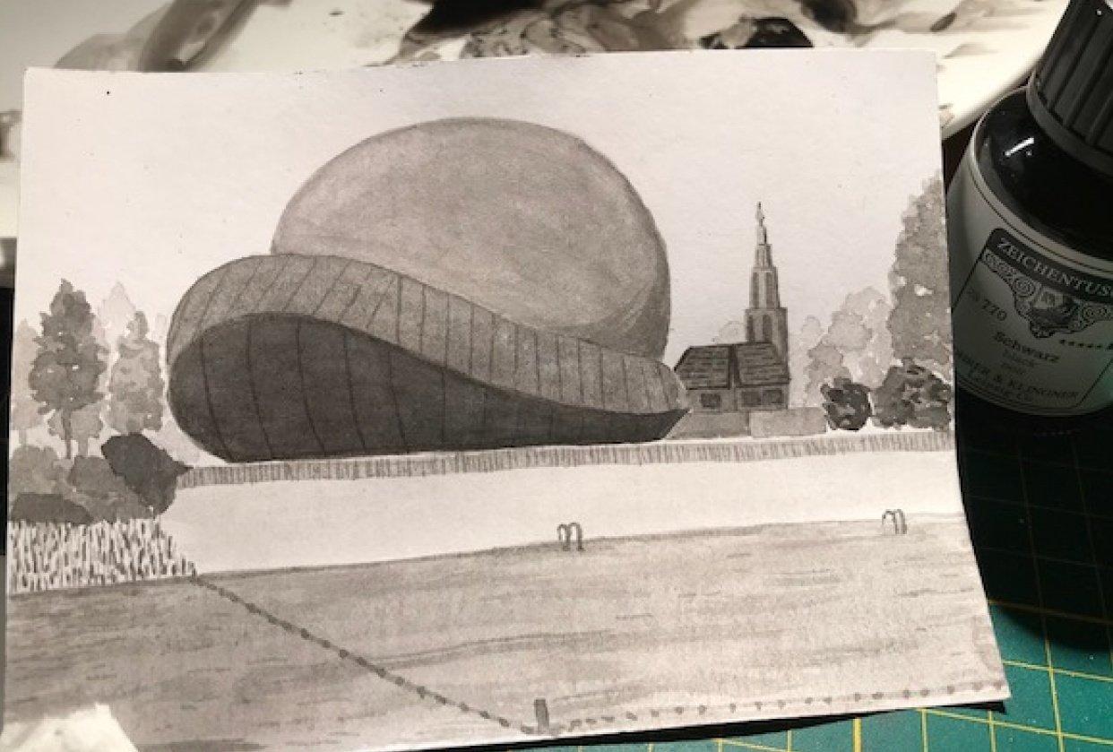 DOT @Groningen - student project