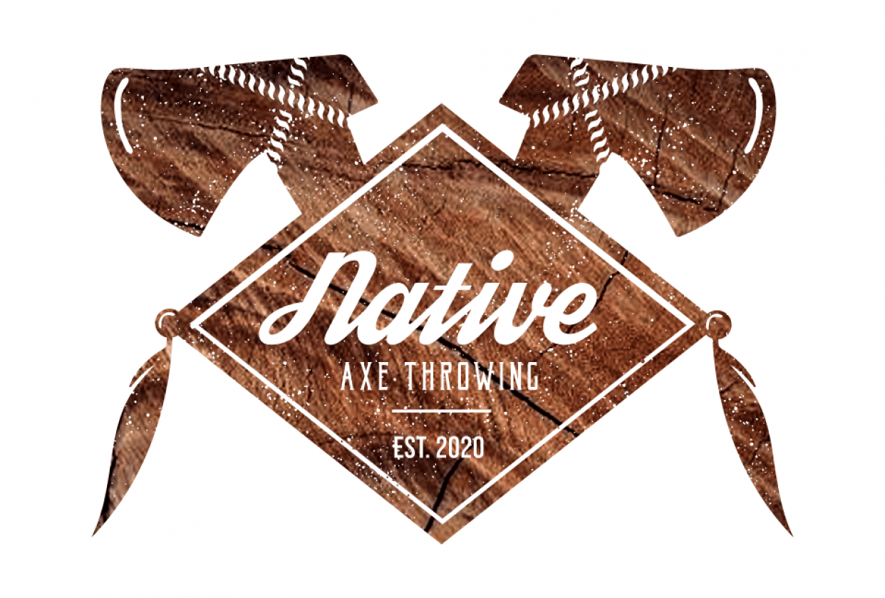 Native Axe Throwing - student project