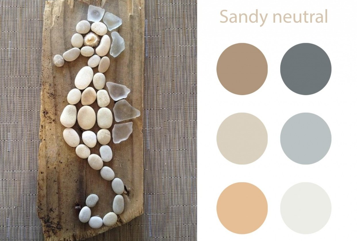 SANDY NEUTRAL - student project