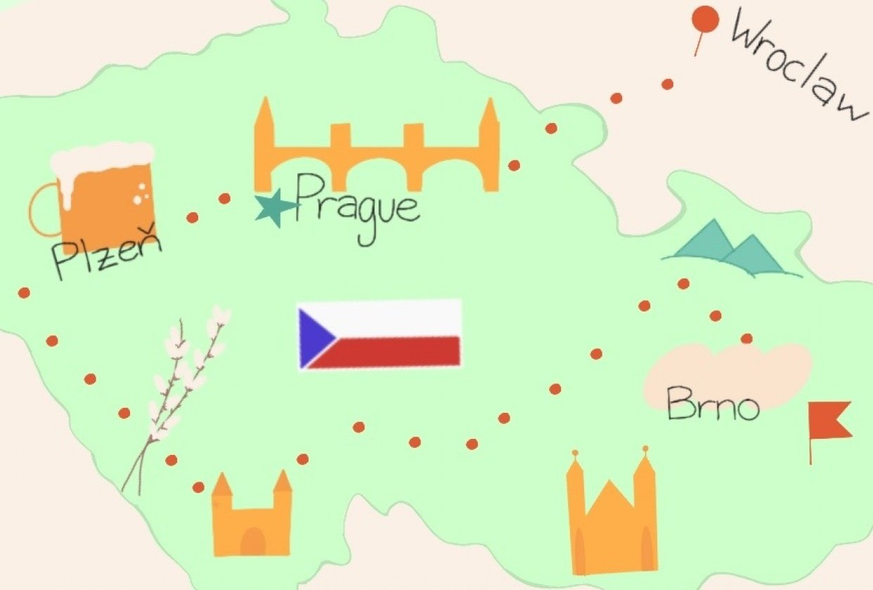 Czech Republic - student project