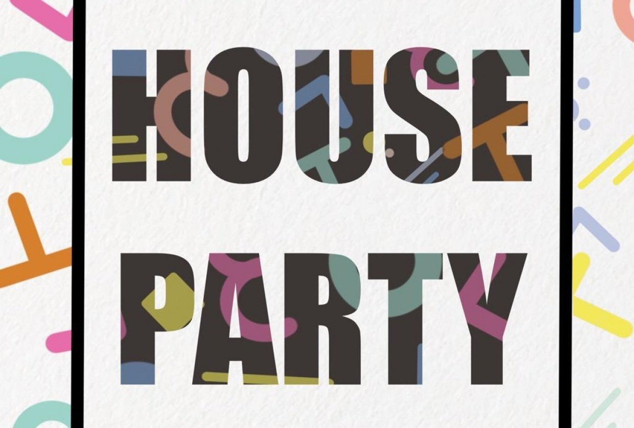 House Party - student project